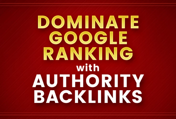 Boost Your Rankings High Pr Links,  High DA Backlinks