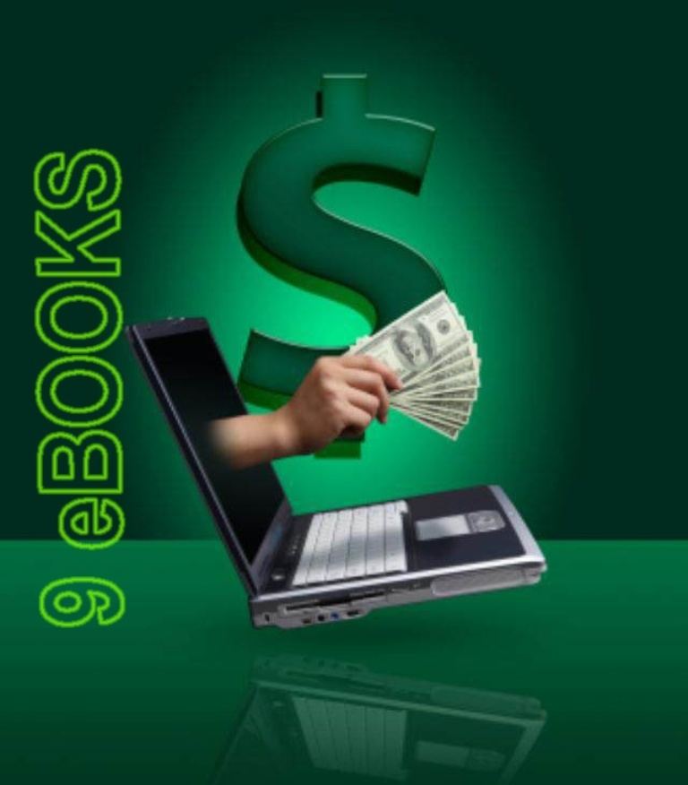 collection of emoney books 9 ebooks eBook