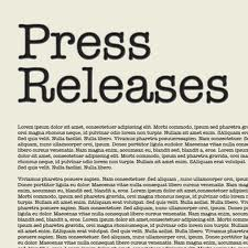 deliver a high quality Press Release