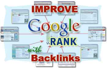 create 1000 PR5 to PR1 Backlinks with PR of Actual Page
