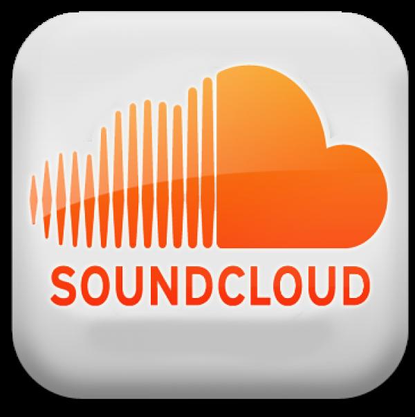 Soundcloud Button Png Soundcloud