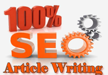 Best seo article writing service vancouver