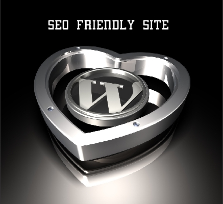 help to create a SEO friendly site by using Wordpress cms, bonus two nice rewrite articles, 300 words only