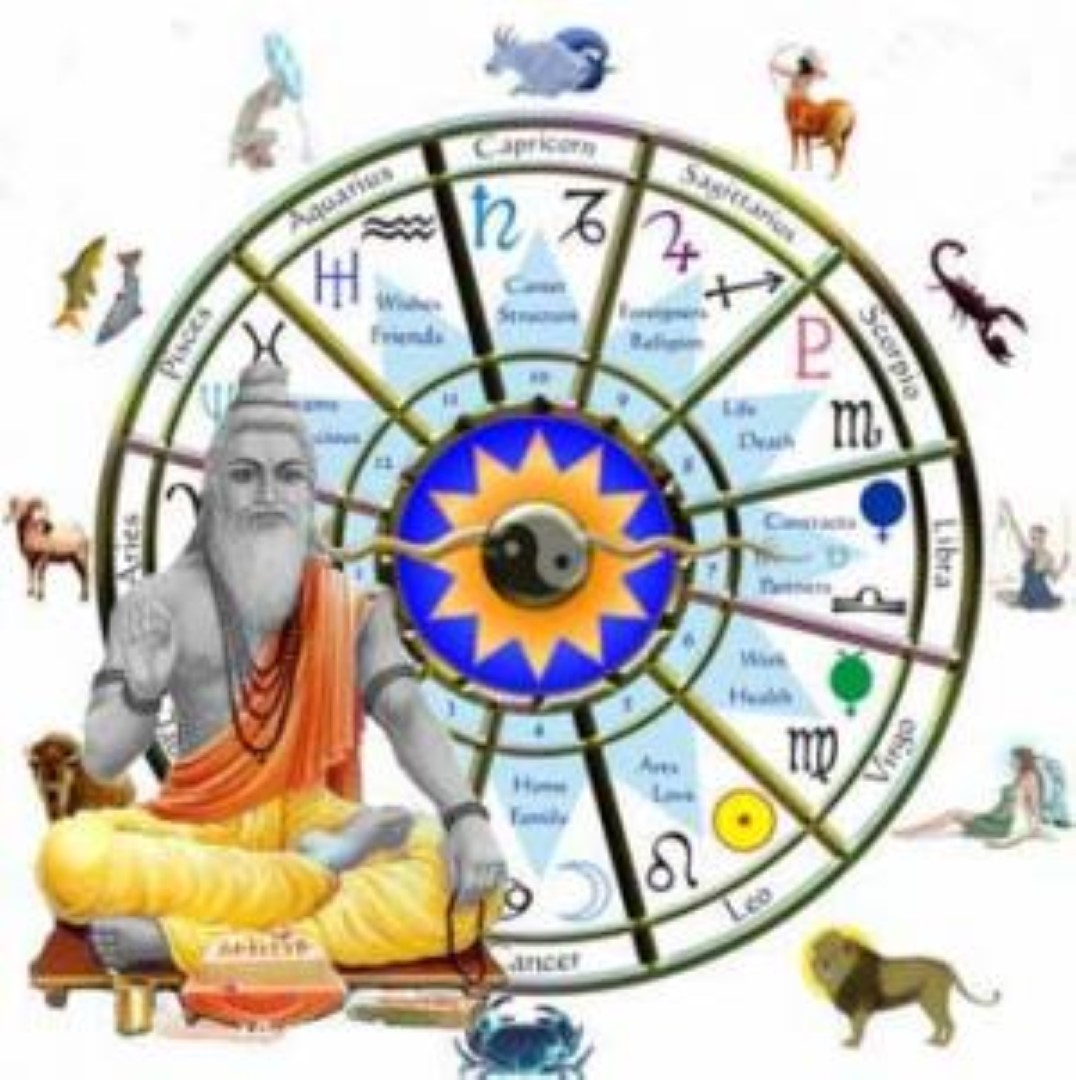 astrology related to health