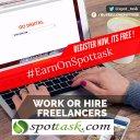 spot task 1