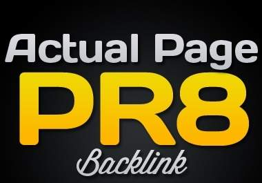 add manual on my website HQ PR8 Permanent blogroll link sitewide and homepage dofollow backlink