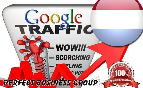 Organic traffic from Google. lu Luxembourg with your Keyword