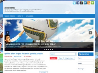 This blog up wines is for sale .the blog specialize on sports betting and advert placement