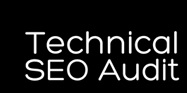 Technical SEO Site Audit for your website