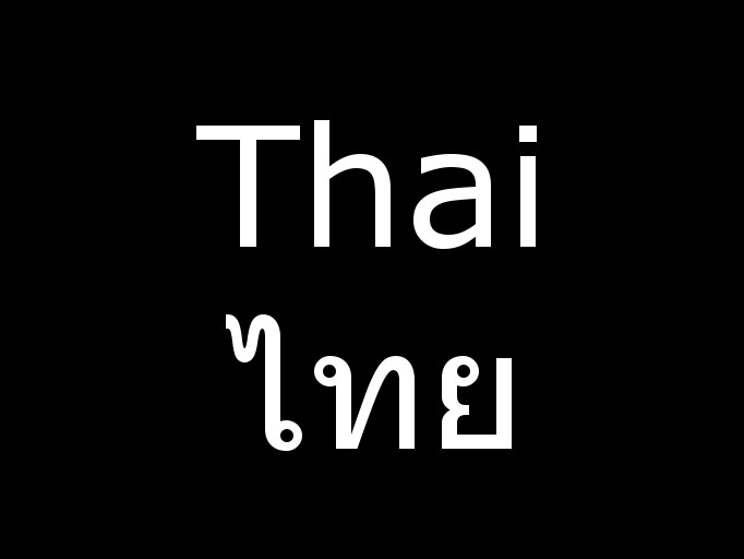 Translate Thai to/from English for $5 - SEOClerks