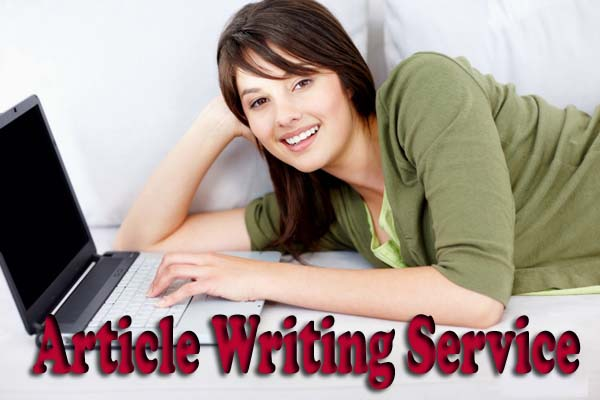 write fresh unique content for your blog or website just