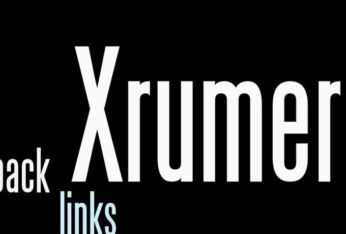 20 000 xrumer profile links with xrumer visible xrumer profiles best xrumer gig