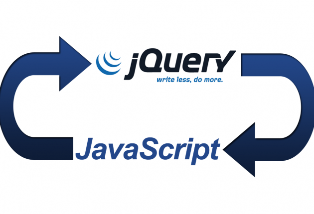 create JQuery apps for your web site