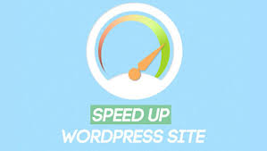 I will speed up your WP blog