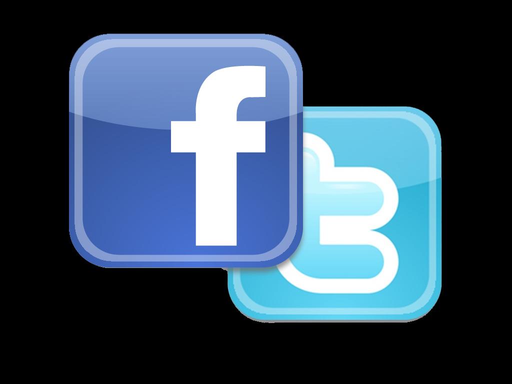 Twitter и Facebook возглавили антирейтинг соцсетей по наличию деструктивного контента