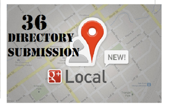 manually add your business in 36 USA local directorie...