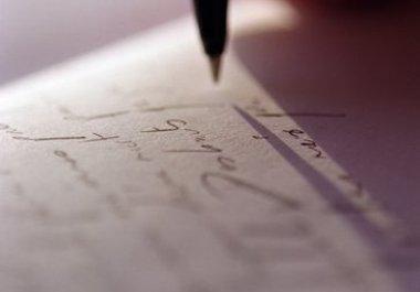 how to write correct english