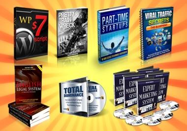 design AMAZING ebook cover in 24 hours