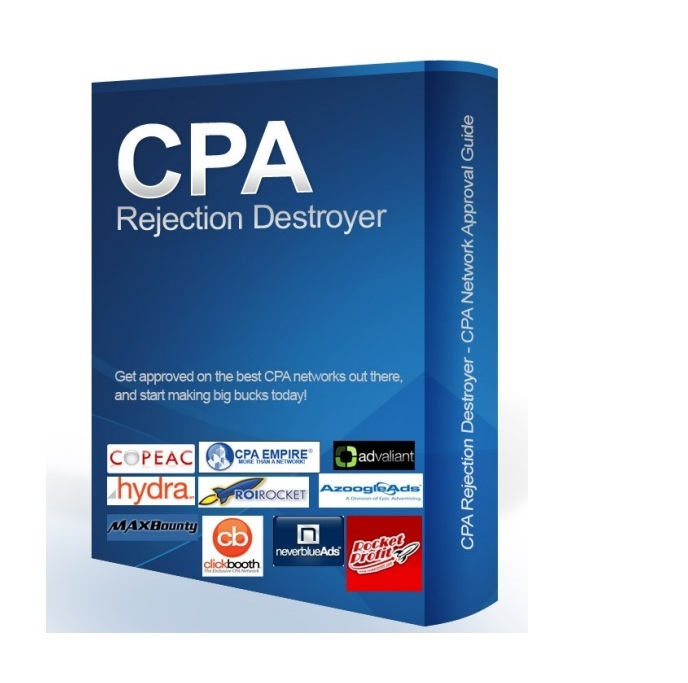 give you ebook Cpa rejection destroyer pdf file