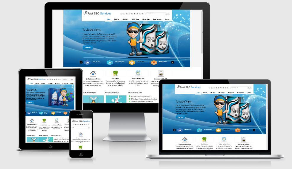 Turnkey 45 in 1 SEO, Social, Traffic Reseller Business