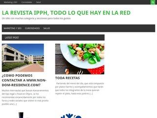 Magazine Ipph.es