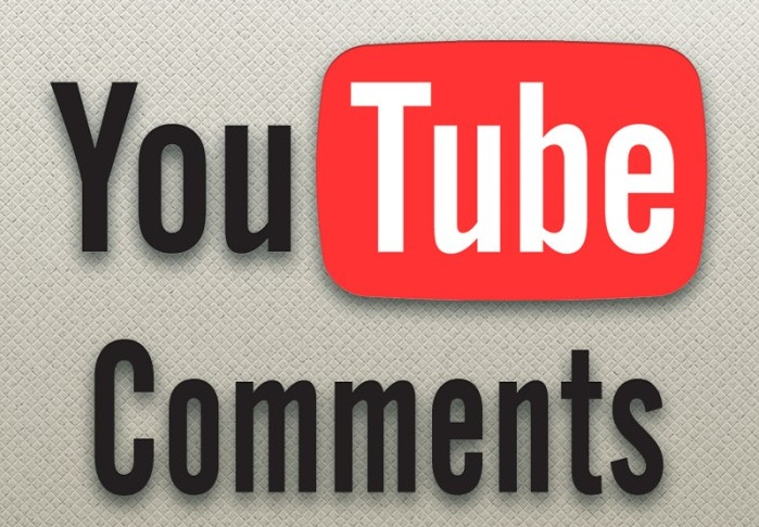 how to see comments on youtube