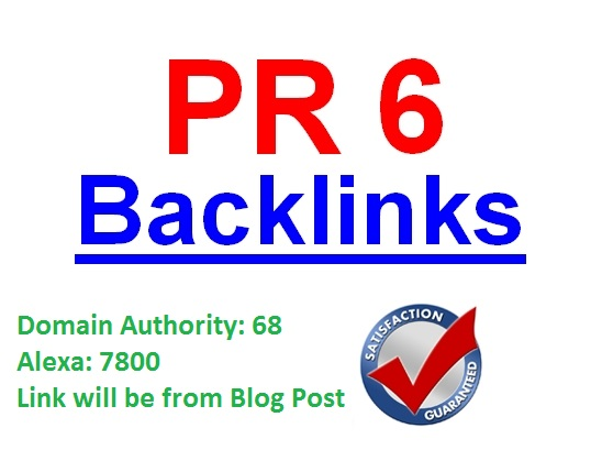 I will Guest Post on PR6 Technology and Design Blog of DA 68