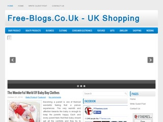 I will add your post on DA10,  PR1 Shopping blog