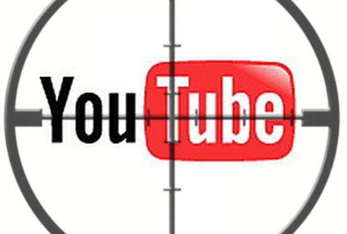 Раскрутка youtube платно