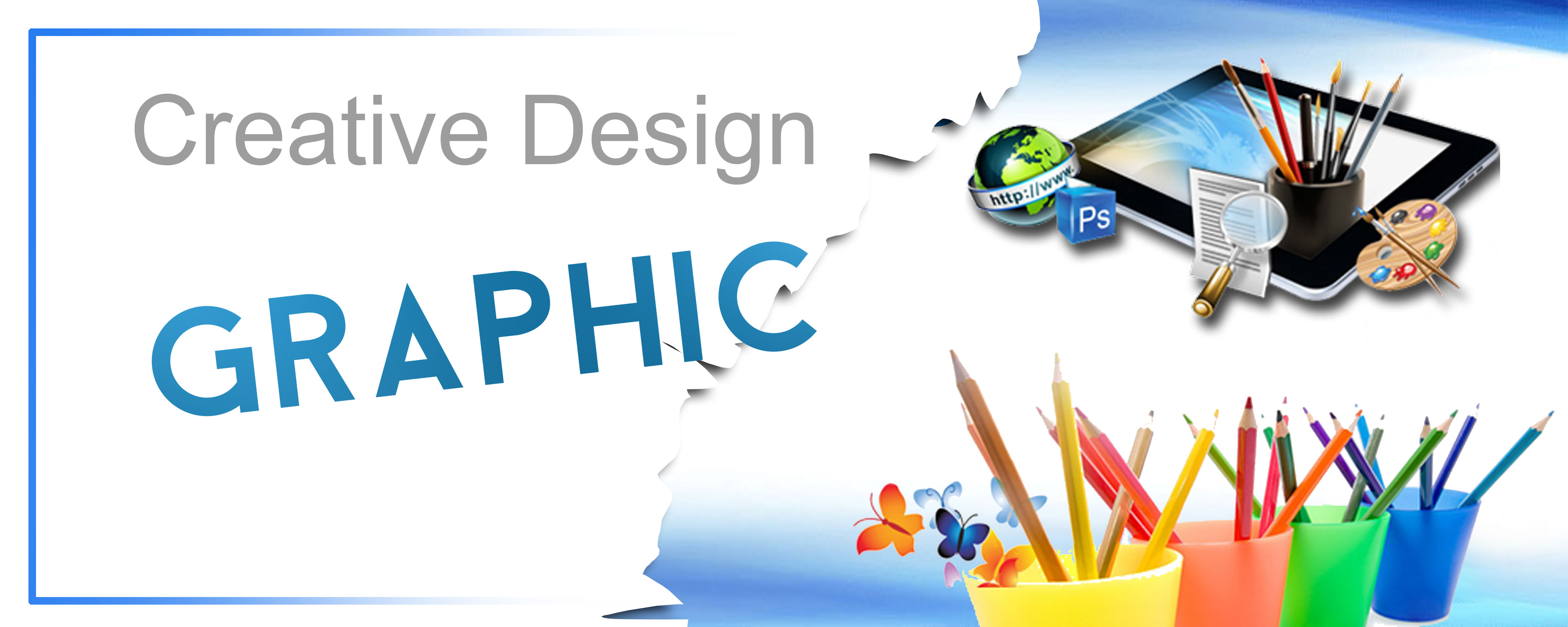 Graphic Design: Design A Professional HQ LOGO And A Banner For All Graphic