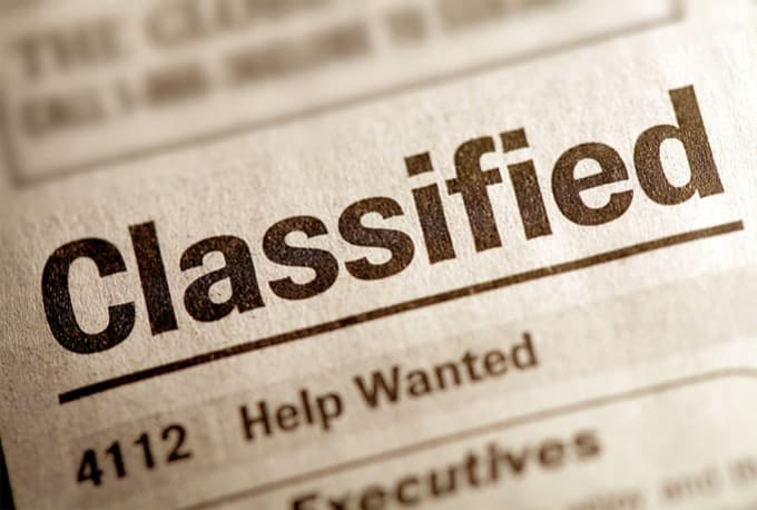 Post Your Ad 100 Times on High PR USA Classified website