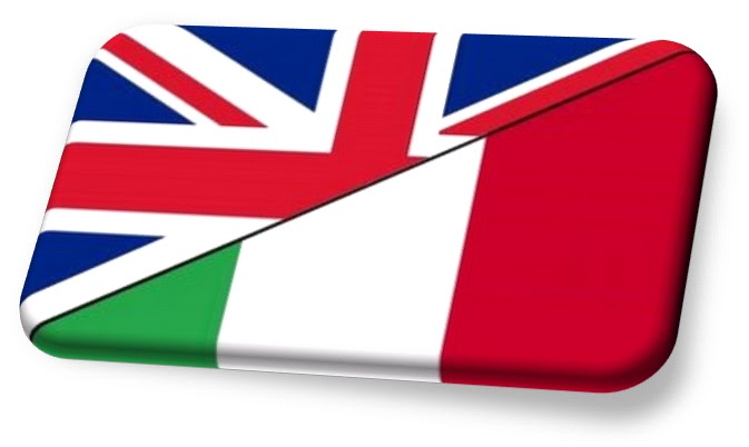 English In Italian: Translation Up To 1500 Words From English To Italian And