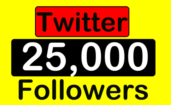 how to add followers on twitter
