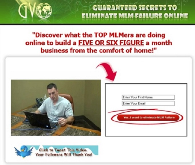 I will Provide for you 60 Signups to your Existing Online Network Marketing Business