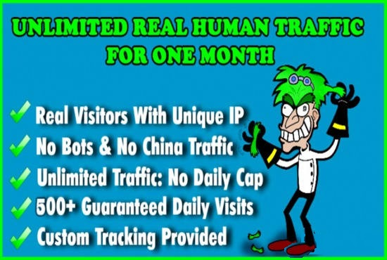 I Will Send 20000 Super Targeted For Bitcoin or Crypto Related Visitors for 30 Days