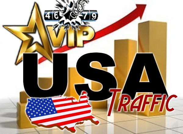 Targeted Traffic Boost from USA (5000)