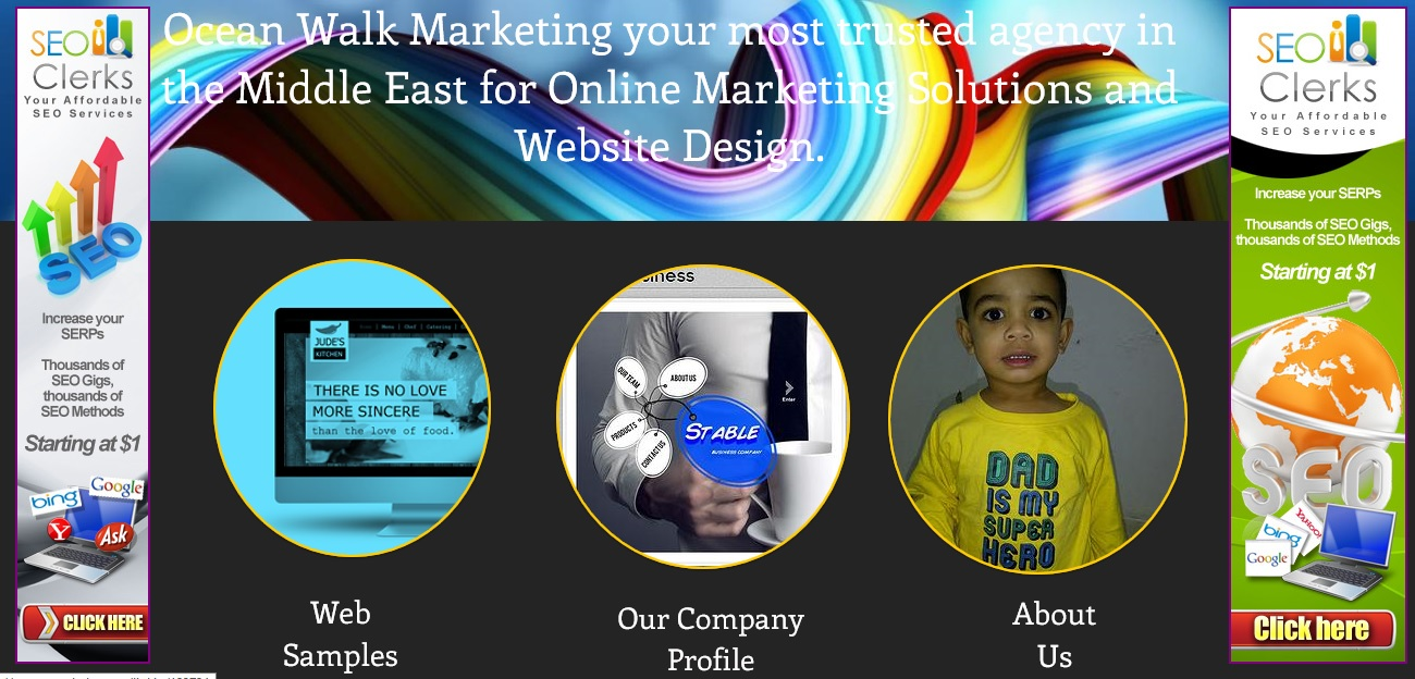 I will create a Excellent HTML5 Website For Your