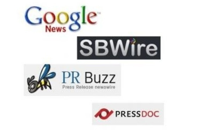 Submit Your Press Release to Paid sites: PRBuzz, SBWire, PressDoc, MyPRGenie and 50+ free sites