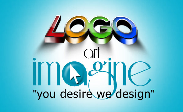 I Will Create Nice Logo Design Only