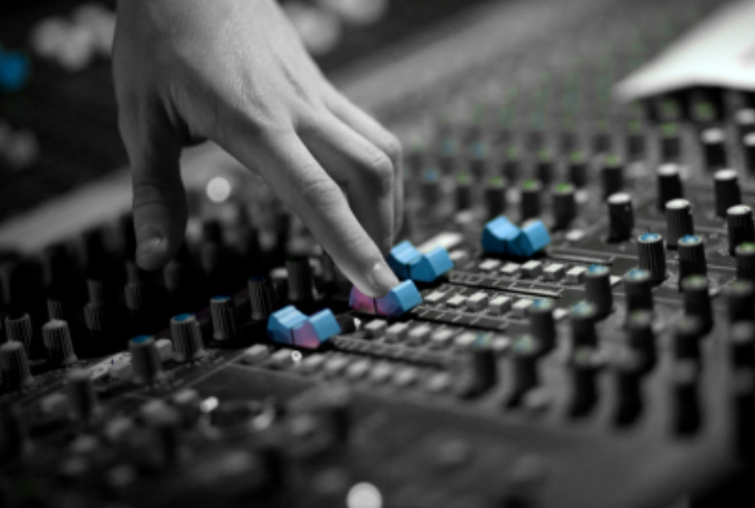 Master Your Song For Club, Radio, Internet Play
