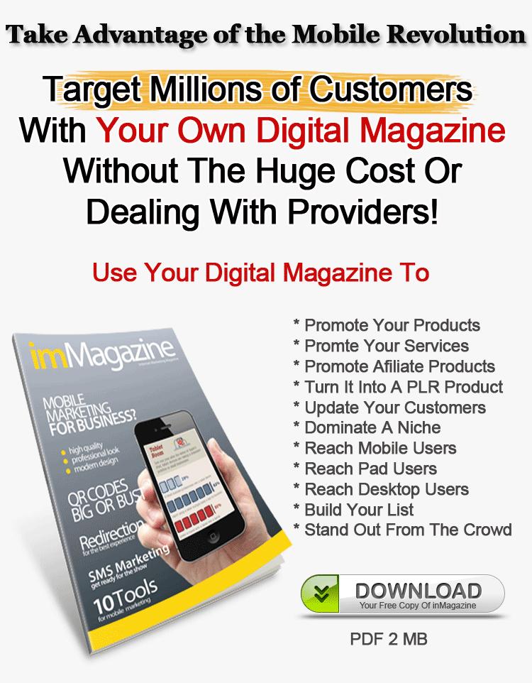 How To Create Digital Magazines