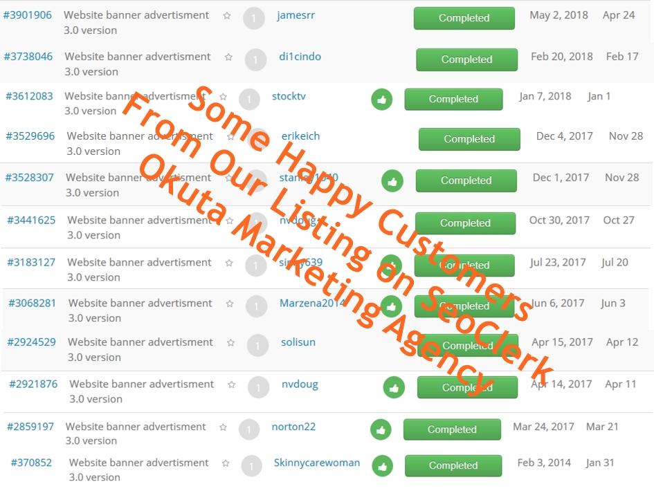 Website Banner Advertisment 3.0 Version