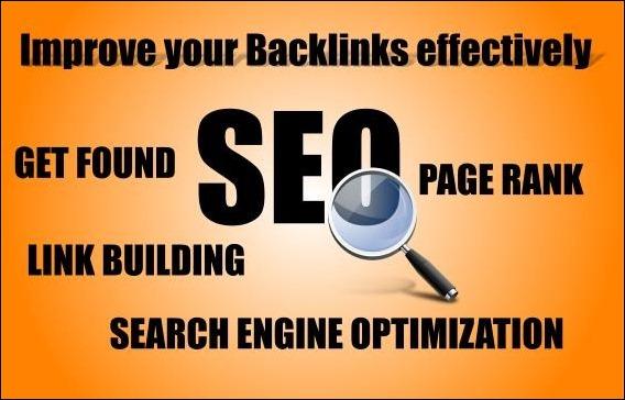 Build 1000 verified backlink PR1-7