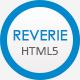 Reverie - Responsive HTML5 Multi Purpose Template