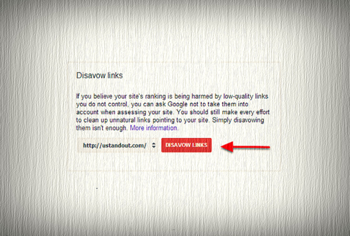 I will Analyse Backlinks & Prepare Disavow List For You To Recover From Google Algorithm Hit