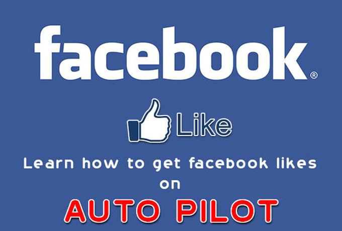 how many likes on facebook