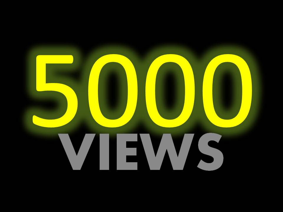 Give you 5000+ FAST Ve use