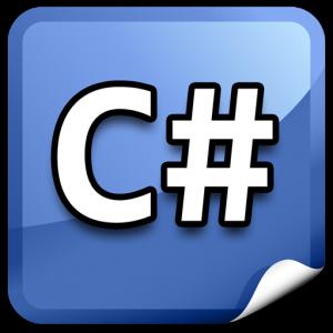 Write a CSharp or VBnet APPLICATION