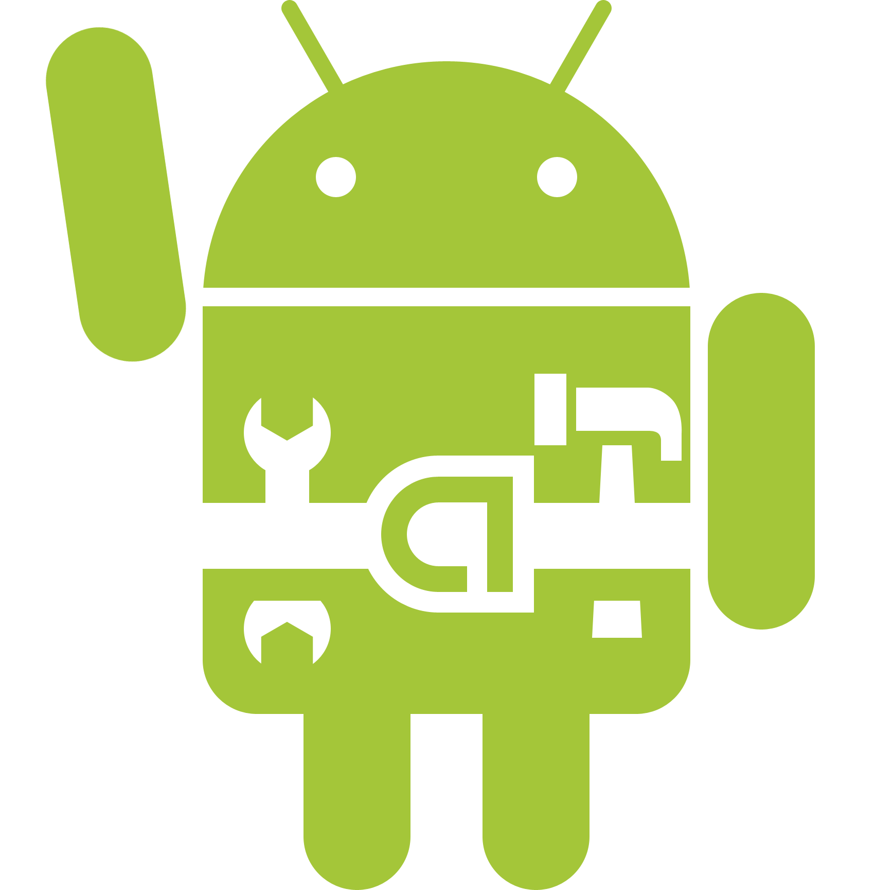 Convert your website into a cool ANDROID app and publish it on Google Play