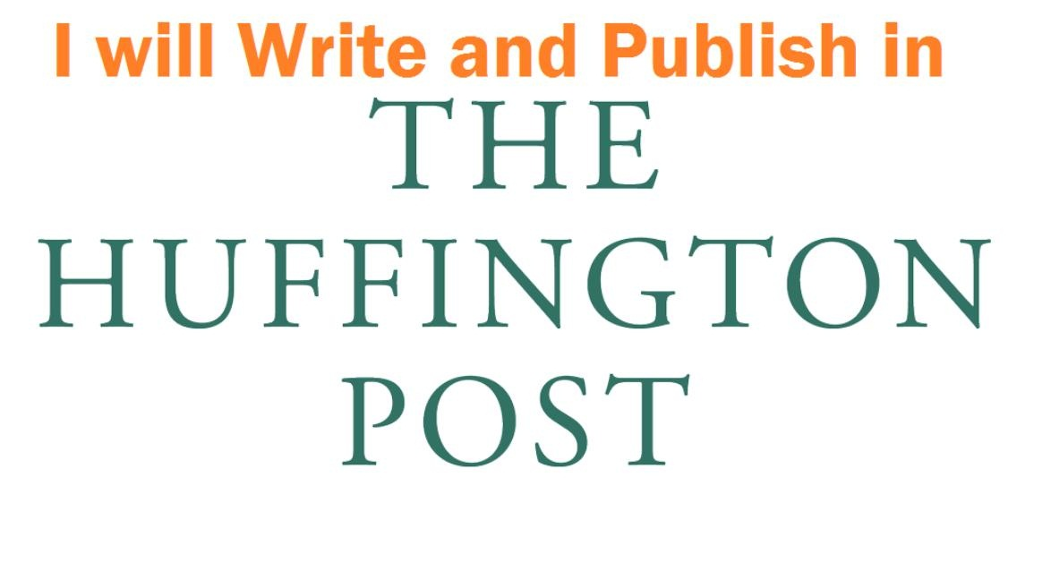 HuffingtonPost. Com Dofollow Backlinks Guest Post Service